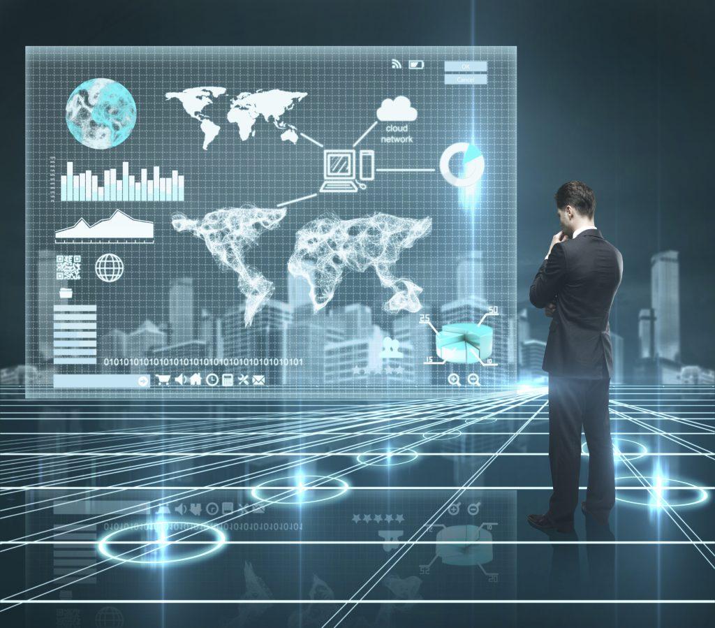 Globalink Virtual Office